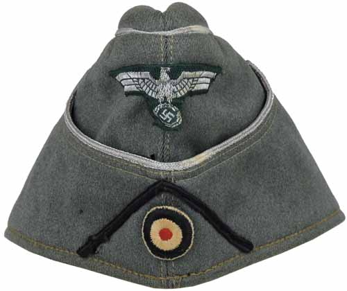H029080 PIONEER OFFICER S M38 OVERSEAS CAP. 70e3186ad38f