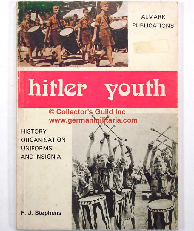 Hitler Quotes On Youth: The Collector's Guild